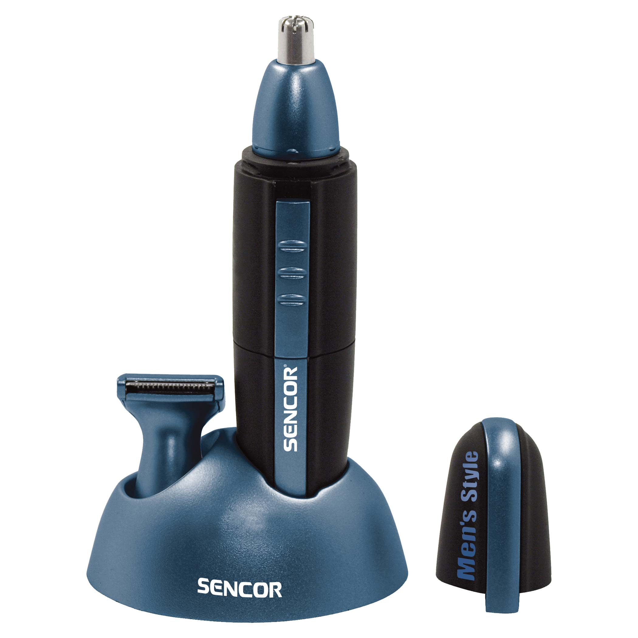 Триммер Sencor SNC 101BL