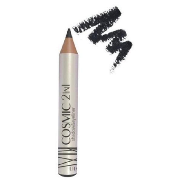Купить Тени-карандаш Lilo COSMIC тон 405 Midnight