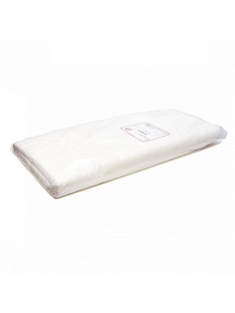 Купить Коврик одноразовый СМС белый 40x50 см. 100 шт/упак., 1-Touch