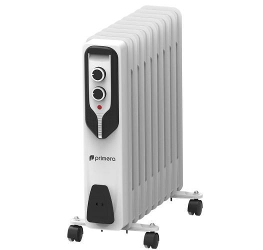 Масляный радиатор Primera ORP 920 YMC белый