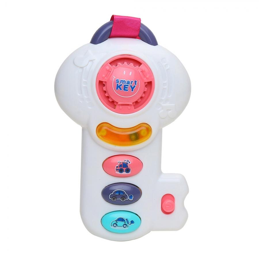 Развивающая игрушка Pituso Музыкальный ключ