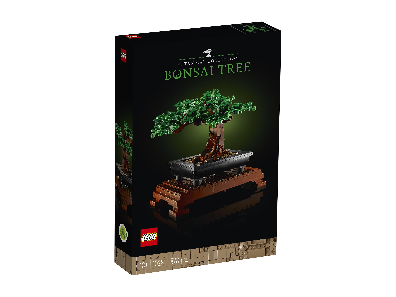 Creator БонсайLego 10281 LEGO