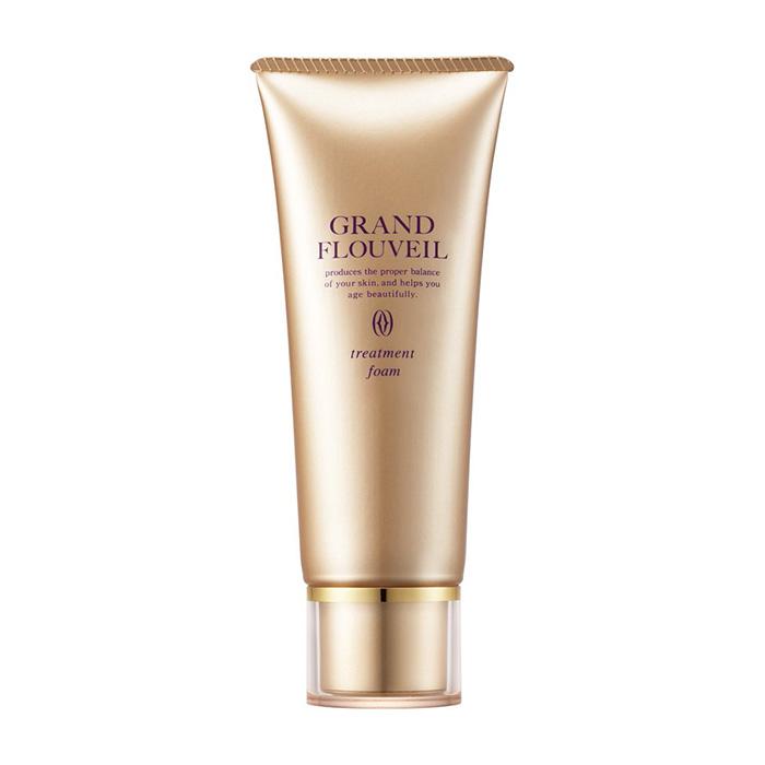 Купить Пенка для умывания Salon De Flouveil Grand Flouveil Treatment Foam, 100 мл