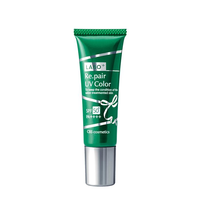 Купить Основа под макияж CBS Cosmetics LABO+ Re.pair UV Color 30 мл