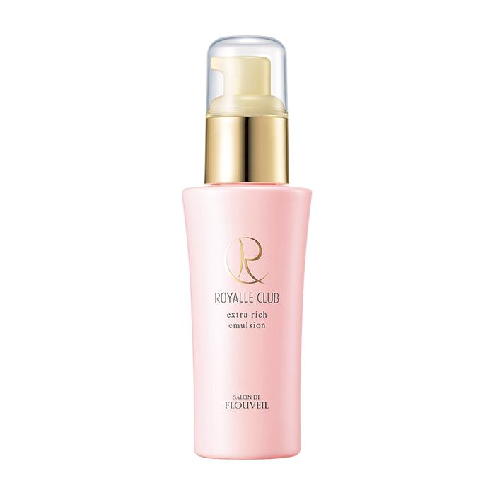 Купить Молочко для лица Salon De Flouveil Royalle Club Extra Rich Emulsion 63 мл