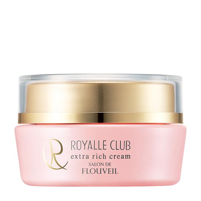 Купить Крем Salon De Flouveil для лица Royalle Club Extra Rich Cream