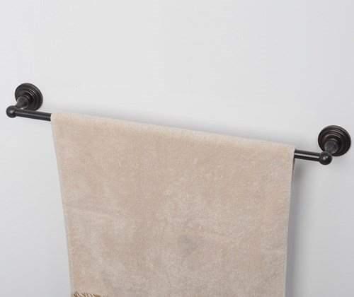 Держатель для полотенец Isar K 7330 одинарный,