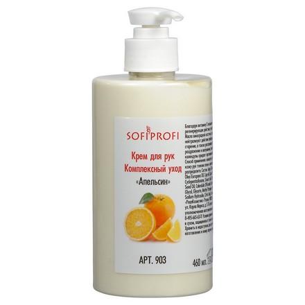 Купить Крем Sofiprofi для рук Апельсин 460 мл