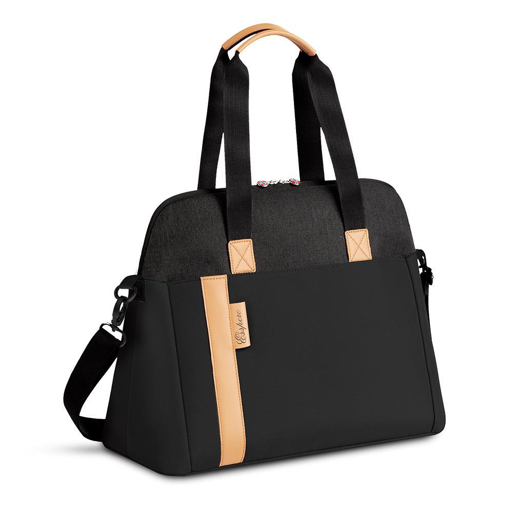 Сумка для коляски Esspero Bag S Onyx