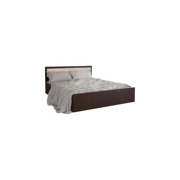 Миф Кровать Фиеста 160, венге