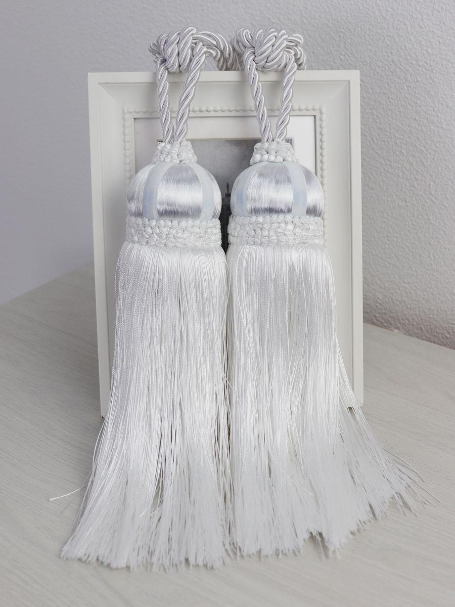 Кисти Ajur HK K7-W 60 см Белый