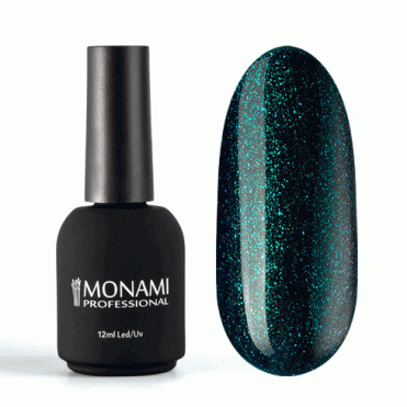 Купить Гель-лак Monami Professional для ногтей №358 12 мл