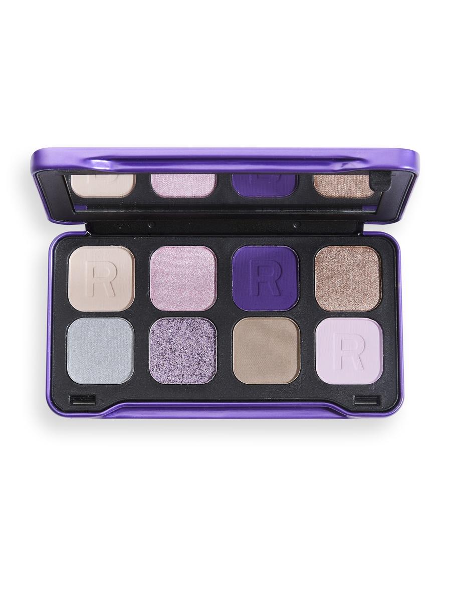 Купить Палетка теней Revolution Makeup, Forever Flawless Dynamic, Mesmerized, 8 г, Makeup Revolution