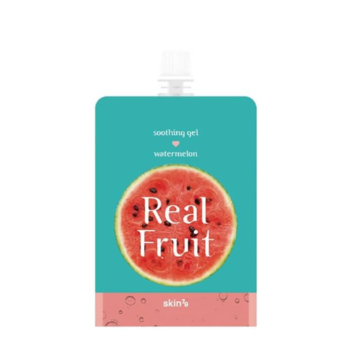 Гель для лица Skin79 Real Fruit Soothing
