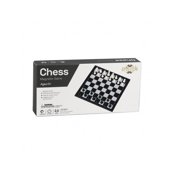 Шахматы настольные, магнитные, арт. BT2001 Наша игрушка