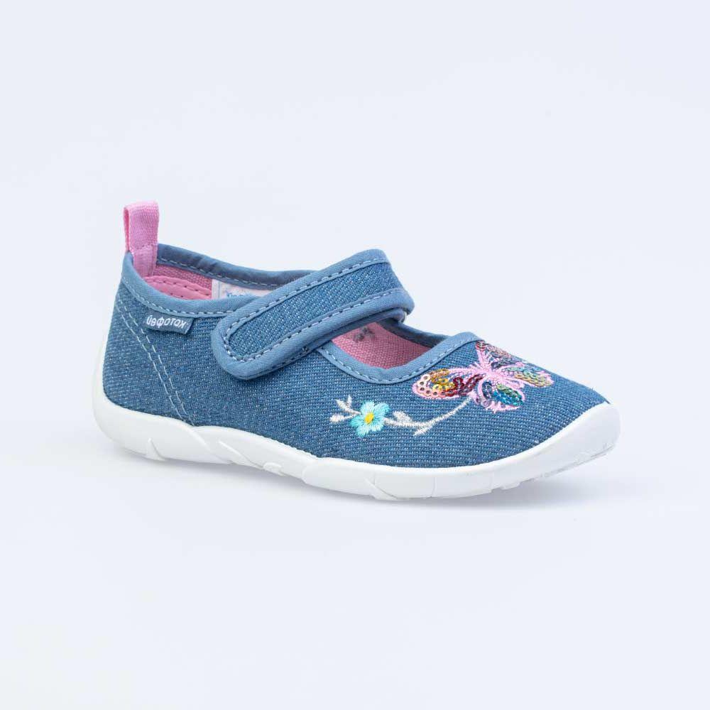Купить Туфли для девочек Котофей 431149-11 р.32,
