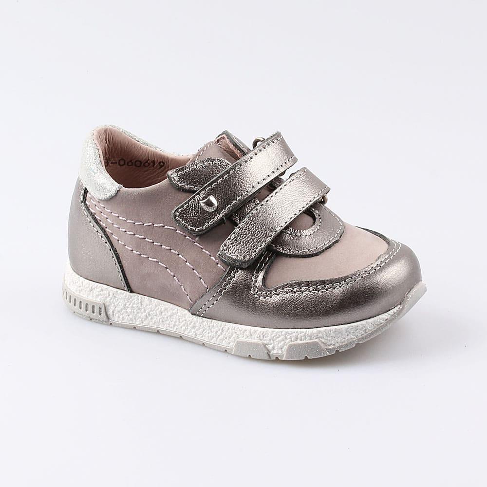 Купить Ботинки для девочек Котофей 132135-23 р.24,