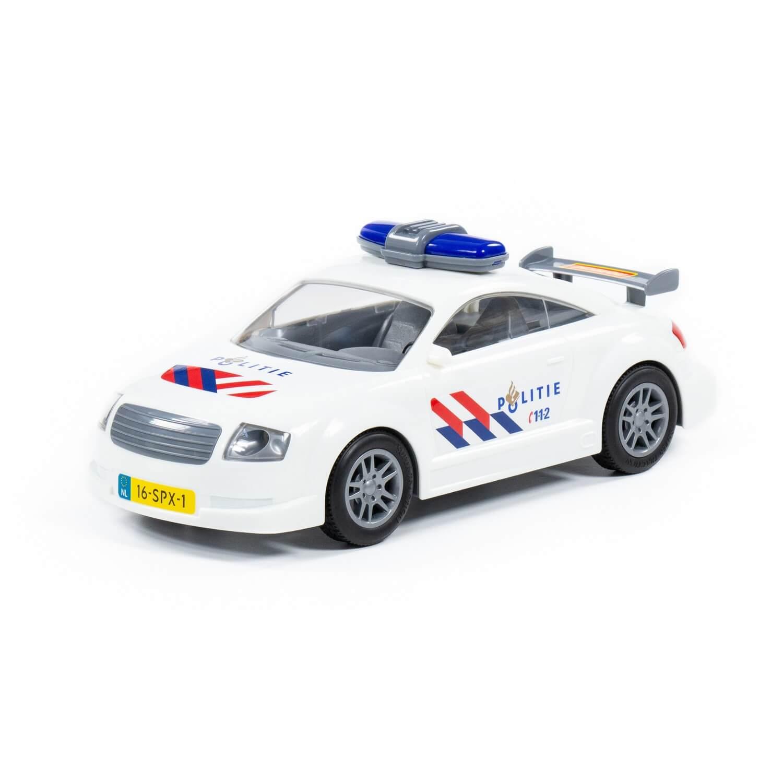 Автомобиль инерционный Полесье Politie