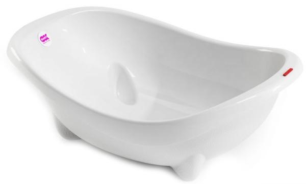 Ванна детская Laguna белый пастель Ok Baby