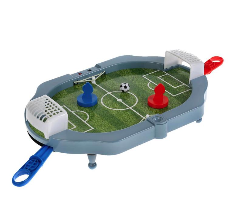 Настольная игра Играем Вместе Футбол