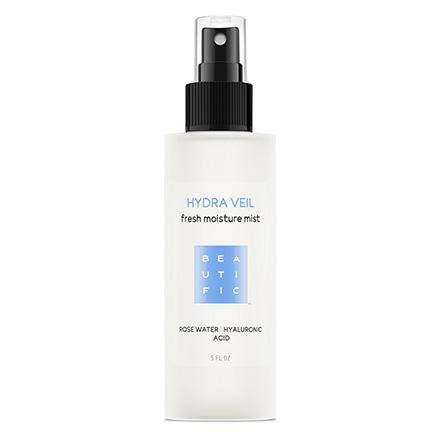Спрей для лица Beautific Hydra Veil Fresh