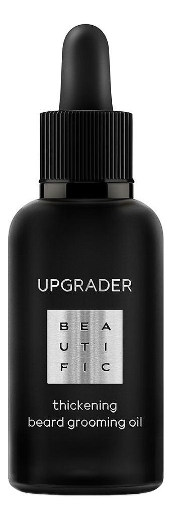 Масло для лица и бороды Beautific Upgrader