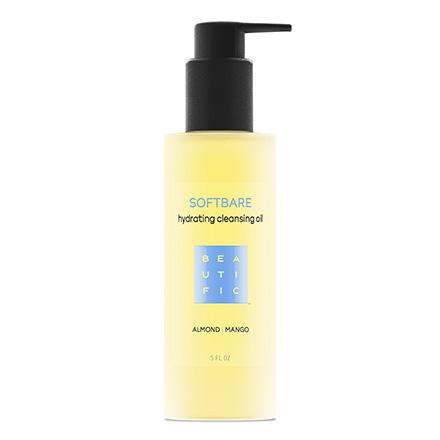 Гидрофильное масло Beautific, Softbare Hydrating Cleansing Oil