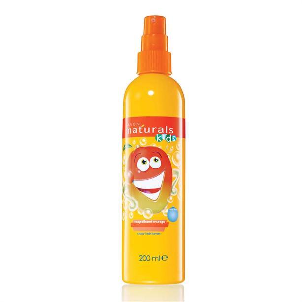 Детский спрей для облегчения расчесывания волос AVON