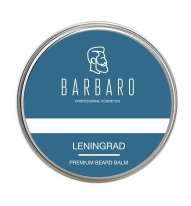 Бальзам для бороды Ленинград Barbaro Premium Beard