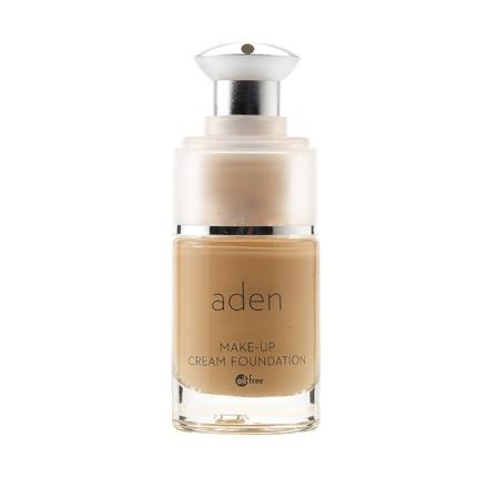 Купить Тональный крем Aden тон 02