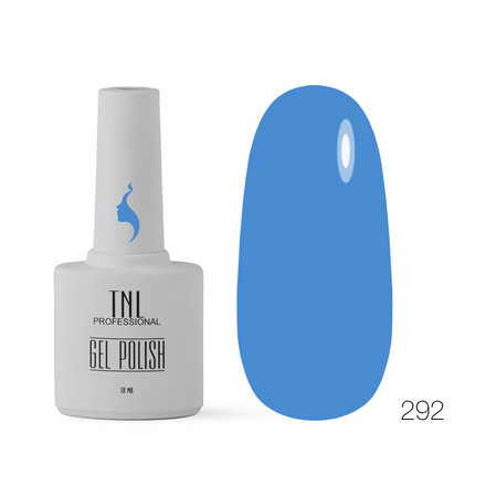 Купить Гель-лак TNL Professional для ногтей 8 чувств №292 Вечер в Париже 10 мл