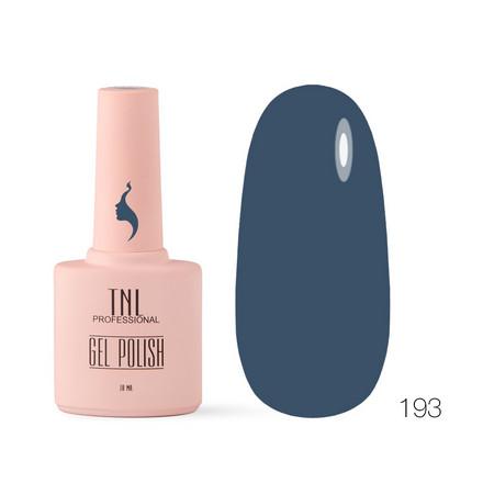 Купить Гель-лак TNL Professional для ногтей 8 чувств №193 Орион 10 мл