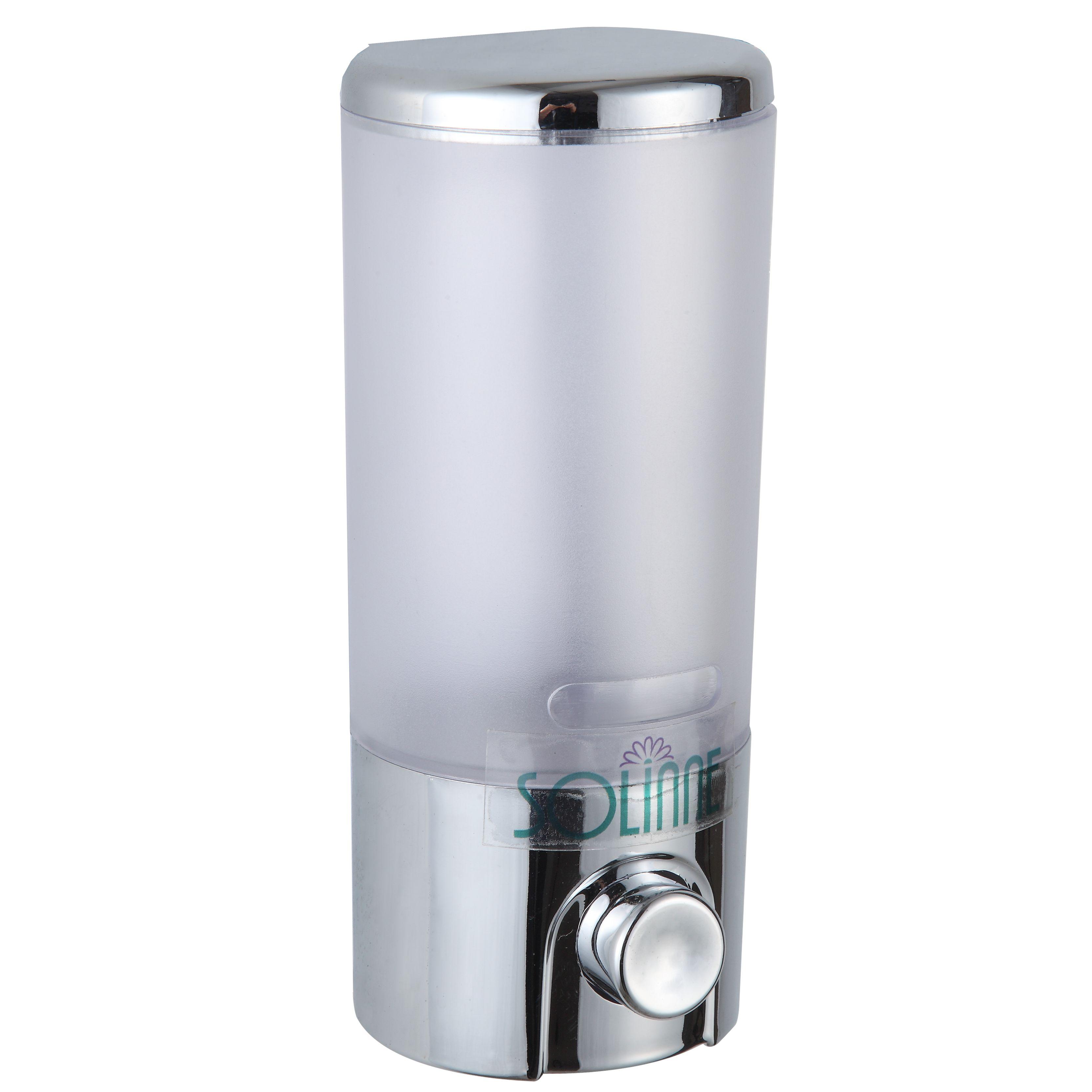 Дозатор для мыла Puff 2516.072