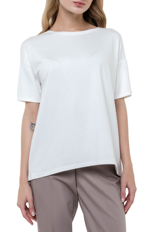 Блуза женская Argent VLR2001702 белая 54