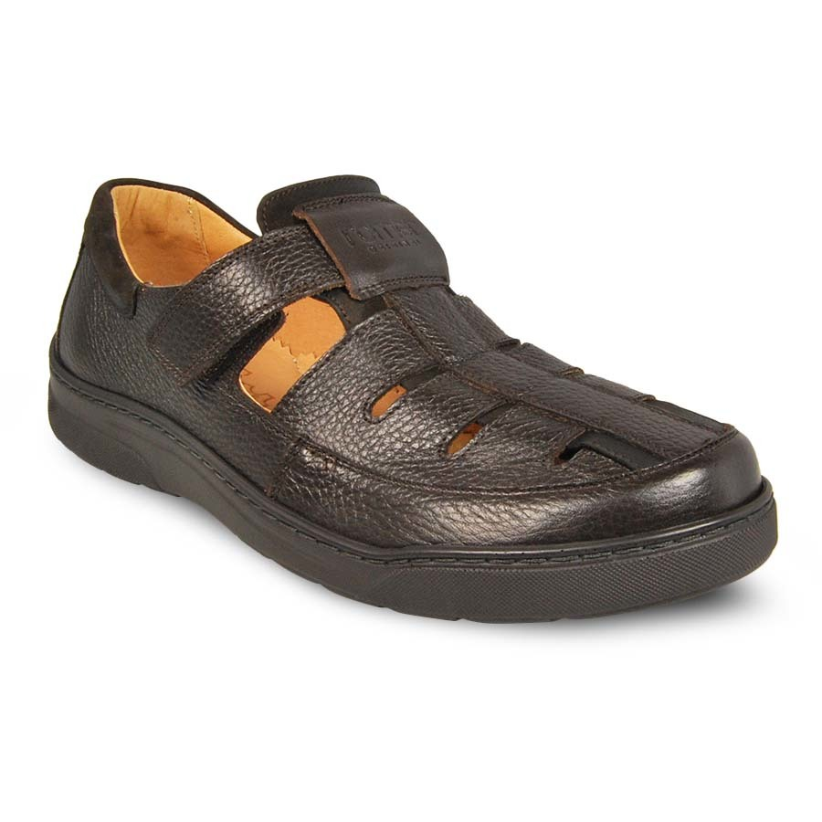 Сандалии мужские Romer 994370-01 коричневые 44 RU