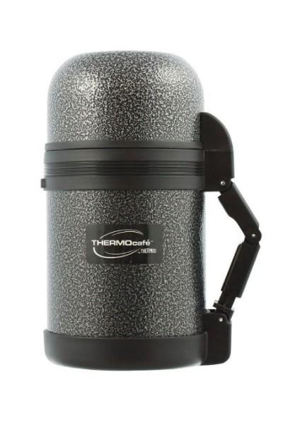 Термос Thermos THERMOcafe HAMMP-800 HT 0,8 л серый