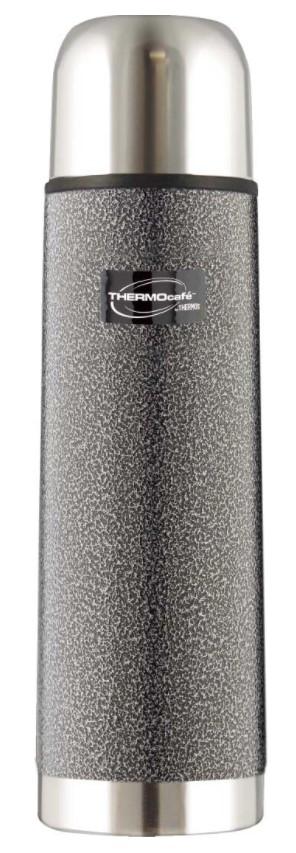 Термос HAMFK-700 Hammertone 0.7L серый нерж. сталь THERMOcafe от Thermos