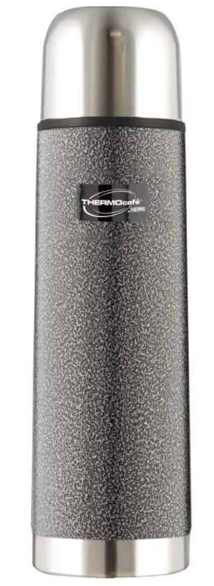 Термос Thermos Hammertone THERMOcafe HAMFK-500 0,5 л серебристый/серый