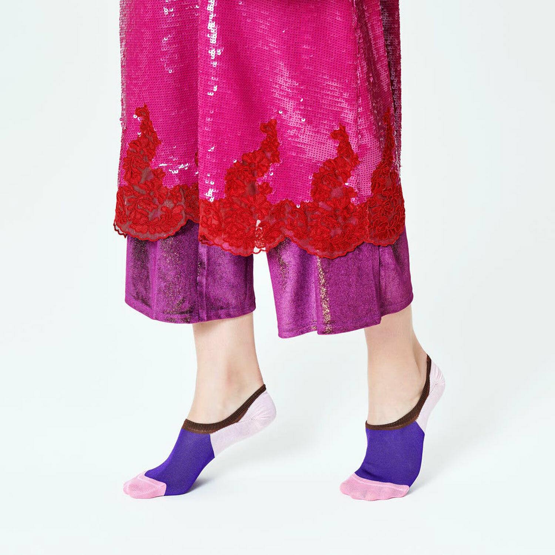 Носки женские Hysteria Isa разноцветные 36-38