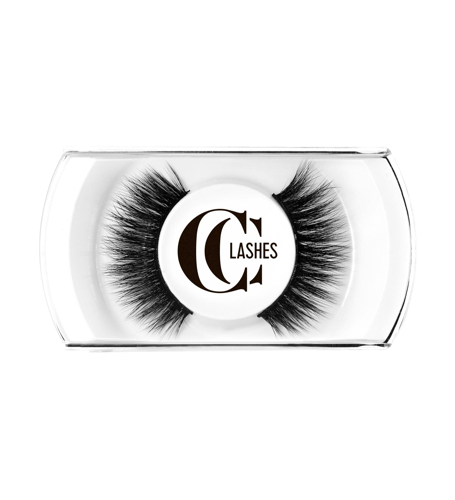 Купить Ресницы накладные Lucas Cosmetics CC Lashes FM117, Lucas' Cosmetics