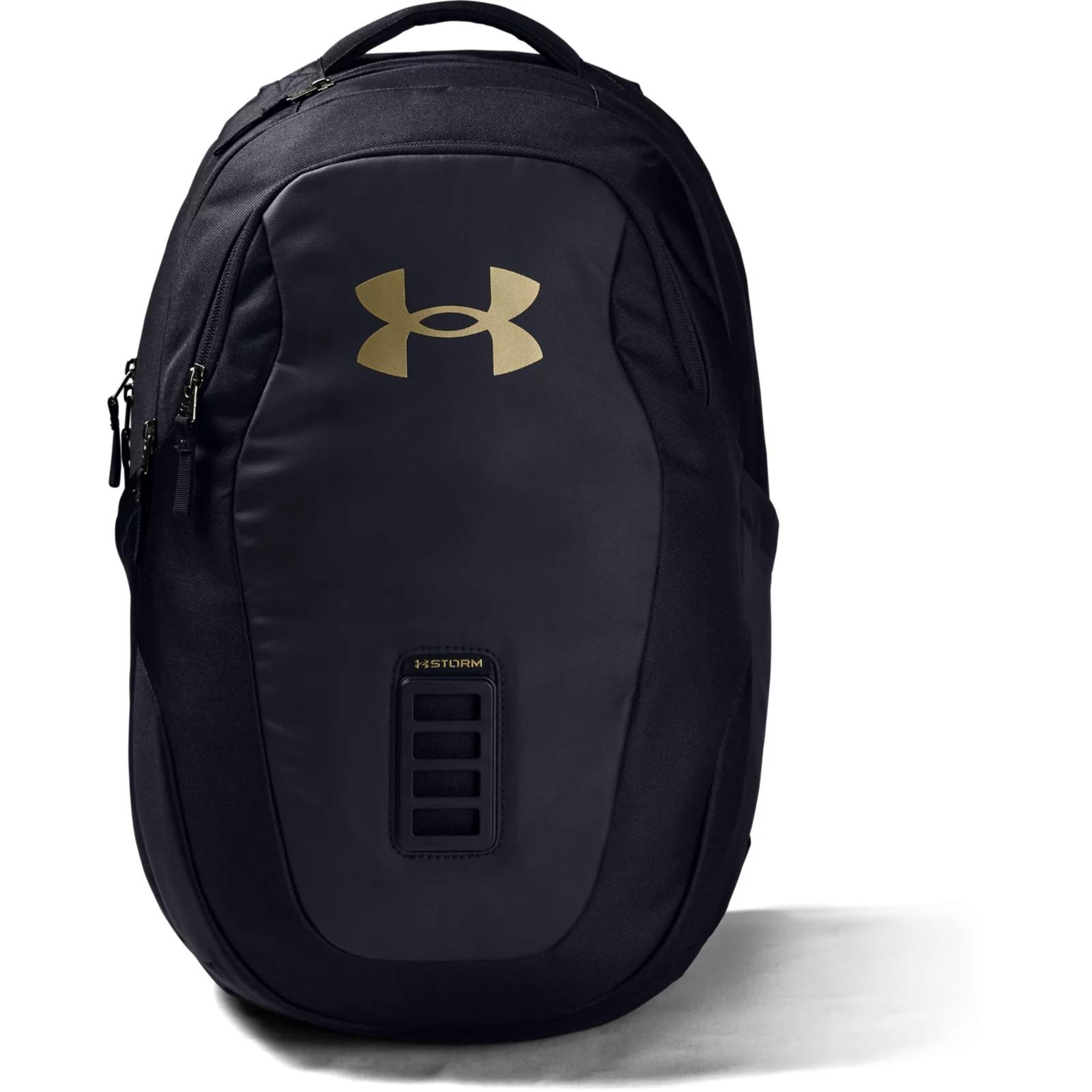 Рюкзак мужской Under Armour Gameday 2.0 Backpack черный