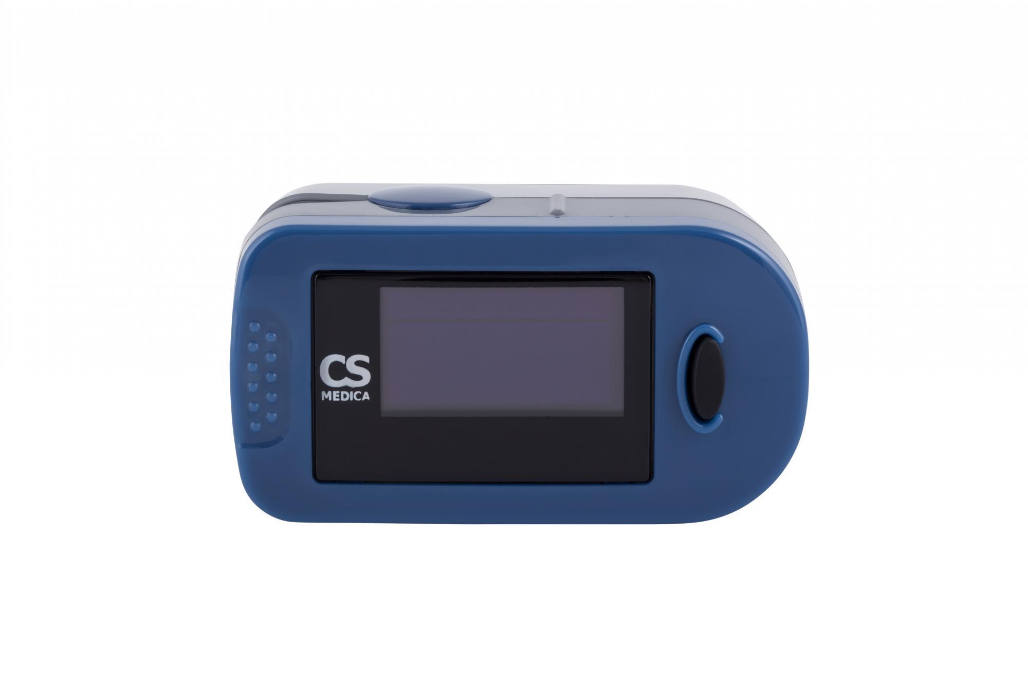 Пульсоксиметр напалечный CS Medica MD300C2