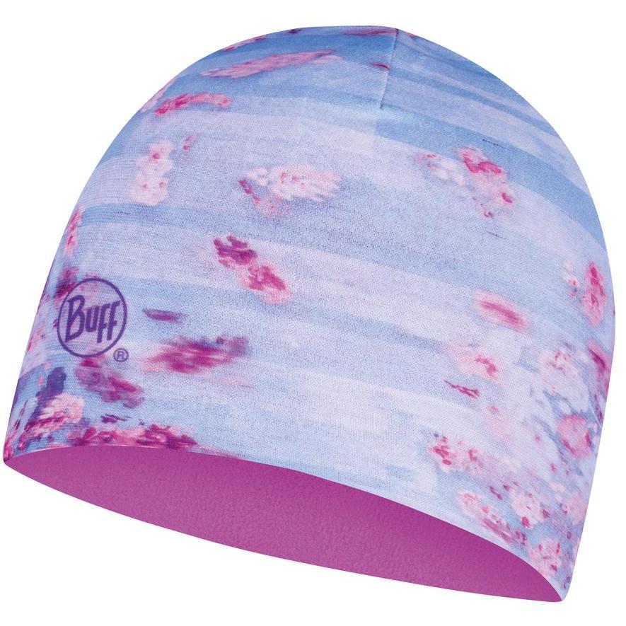 Шапка Buff Micro&Polar Hat Child Lavender Purple