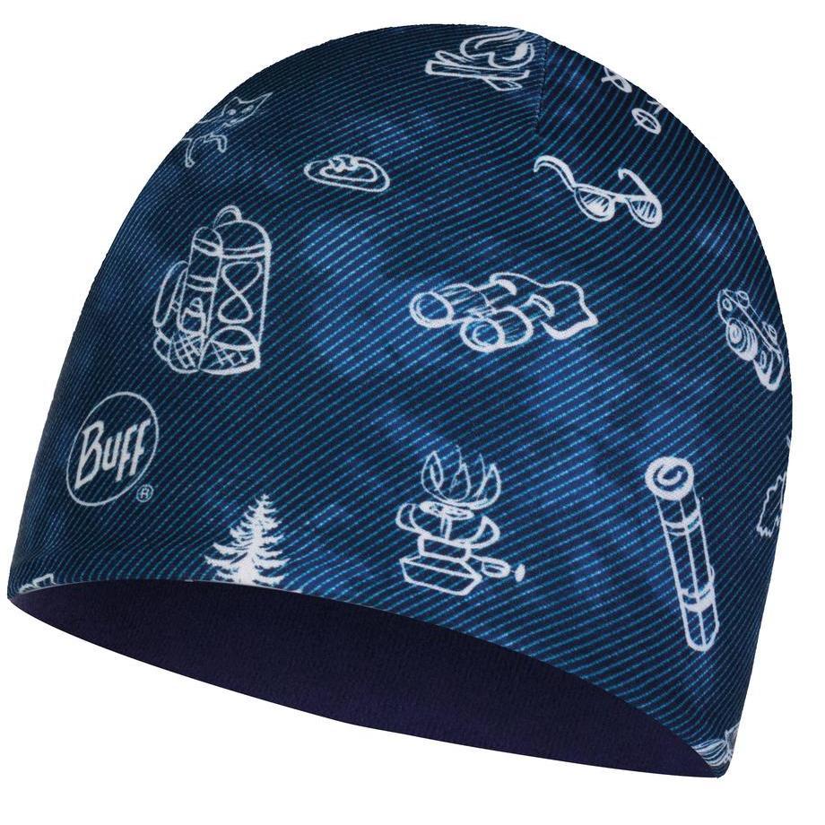 Шапка Buff Micro&Polar Hat Child Funny Camp
