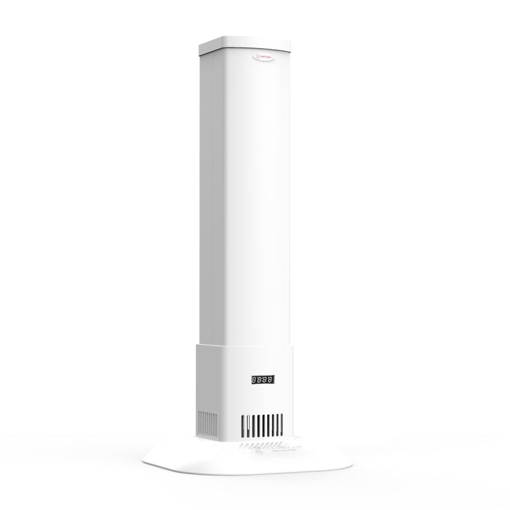 Купить Home M, Подставка Армед Home М для однолампового металлического рециркулятора (белая), Armed