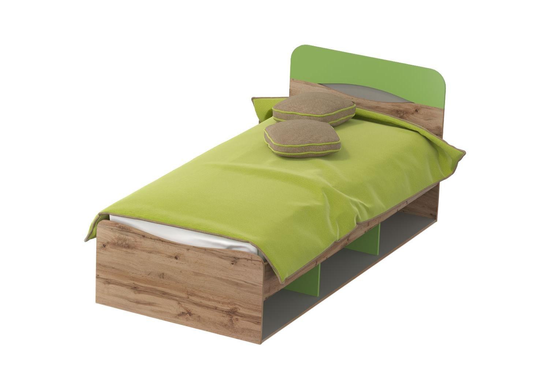 Кровать с нишами Hoff Марио