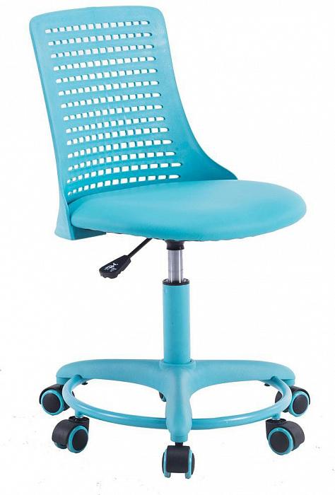 Детское кресло Tetchair Kiddy 10729 Turquoise