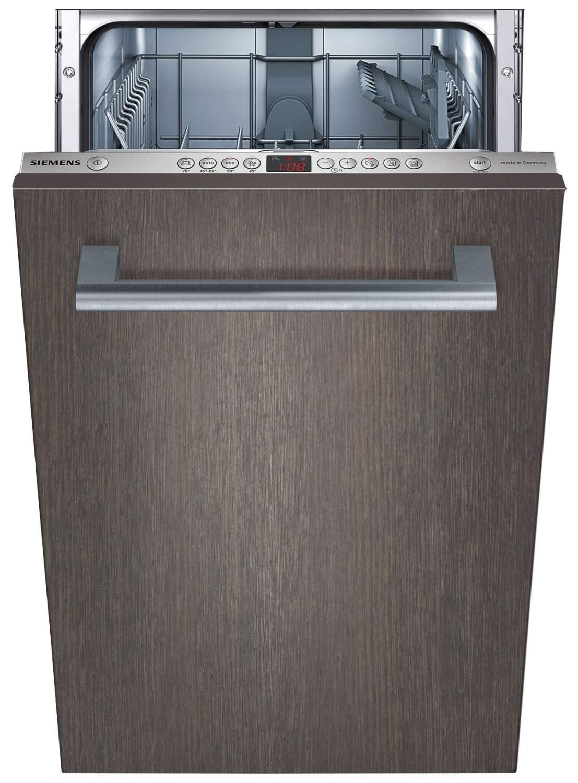 Встраиваемая посудомоечная машина Siemens SR63HX3NMR
