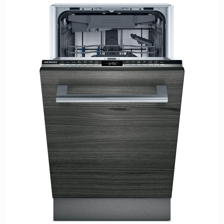 Встраиваемая посудомоечная машина Siemens SR63HX2NMR