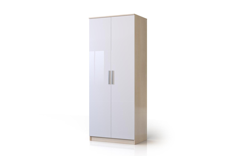 Шкаф 2 дверный Hoff Афина